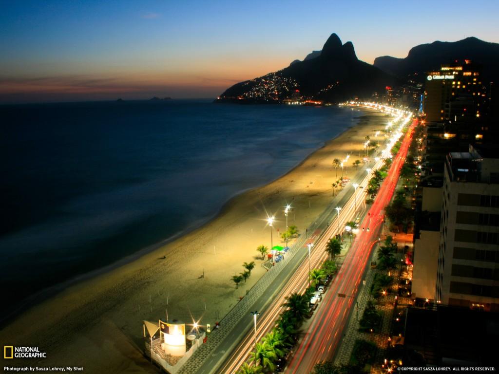 Terug naar de stranden van Rio: bossa nova op de saxofoon